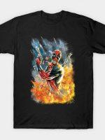 Tango of Death T-Shirt