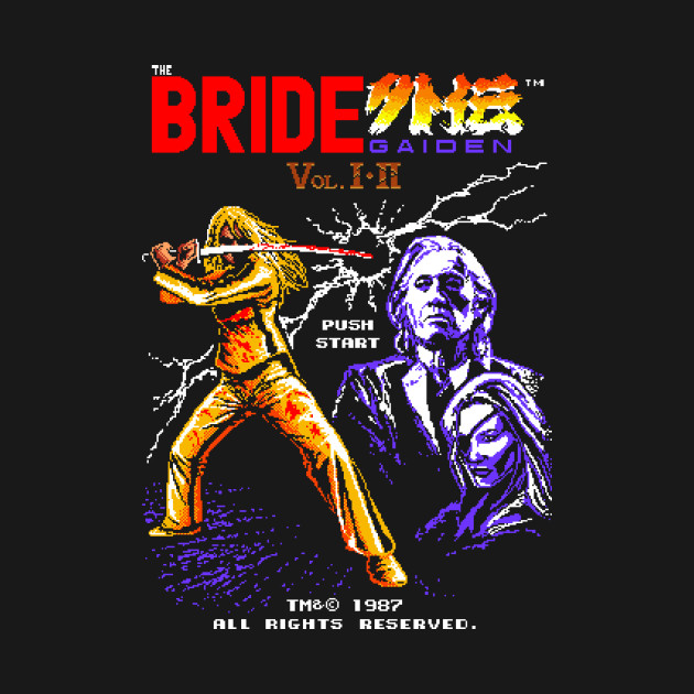 The Bride Gaiden