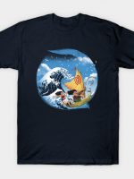 The Great Tropical Journey T-Shirt