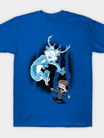 The Pretendus Charm T-Shirt