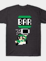 To The Bar Bro! T-Shirt
