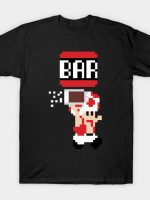 To The Bar Toad T-Shirt