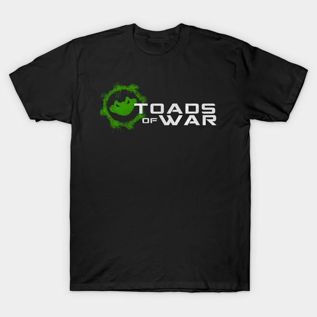 Toads of War Ver. 2