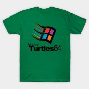 Turtles 84