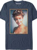 Twin Peaks Laura Palmer T-Shirt