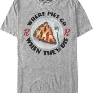 Twin Peaks Where Pies Go