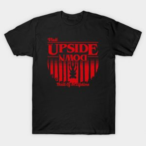 Visit Upside Down