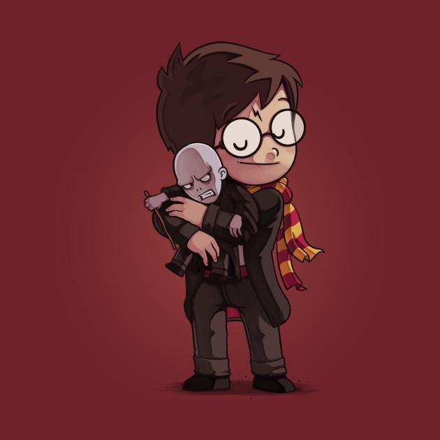 Voldemort Needs Love