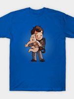 Who you gonna call T-Shirt