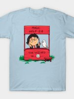 Harry The Wizard T-Shirt