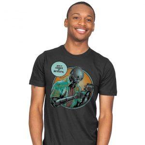 100% Chance of Betrayal T-Shirt