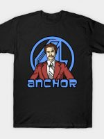 Archerman T-Shirt
