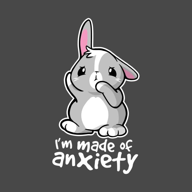 Bunny anxiety