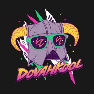 Dovahkool