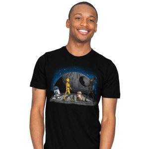 Droid Road T-Shirt