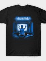ELEVEN-GEIST T-Shirt