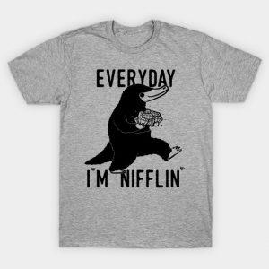 Everday I'm Nifflin'