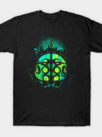 Face of the Protector T-Shirt