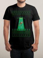GOODBYE SANTA T-Shirt