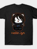Hello Jyn T-Shirt