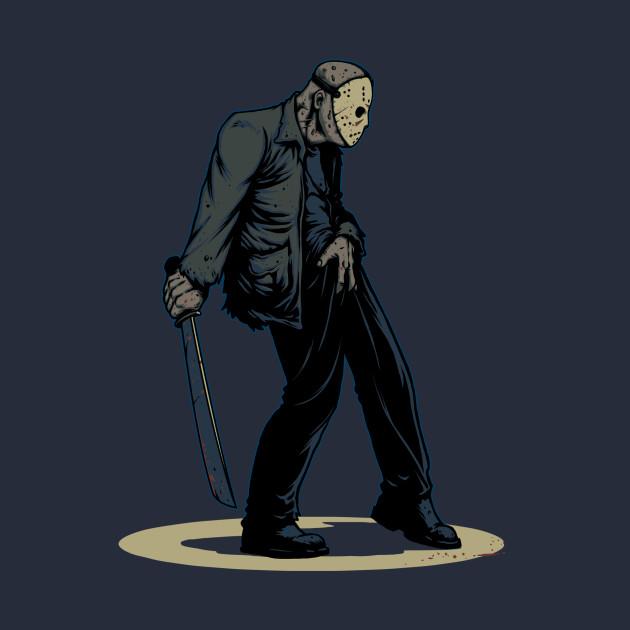 Jason can dance