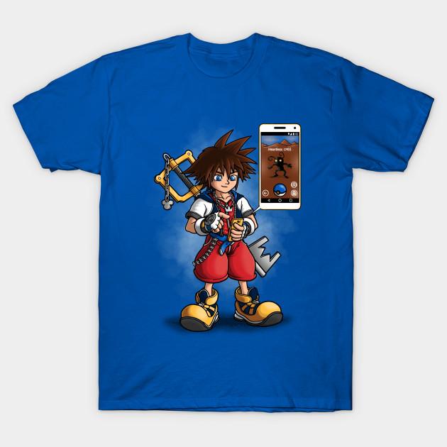 Kingdom Hearts Go