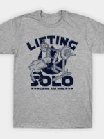 Lifting Solo T-Shirt