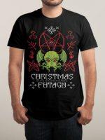 MERRY CTHULHU T-Shirt
