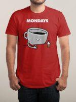 MONDAYS T-Shirt