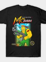 McBain x Contra T-Shirt