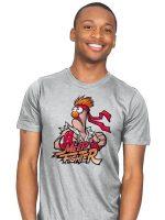 Meep Fighter T-Shirt