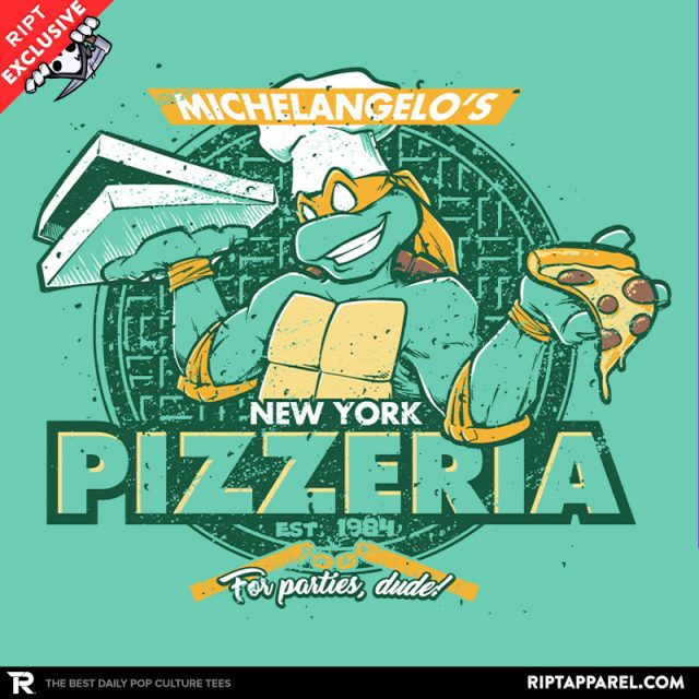 Mikey's Pizzeria