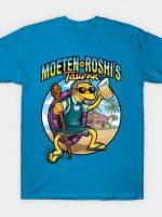 Moeten Roshi's Tavern T-Shirt