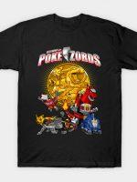 Pokezords 2.0 T-Shirt