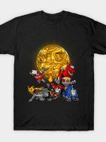 Pokezords T-Shirt