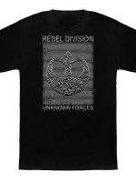Rebel Division T-Shirt