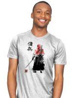 Ronin Mercenary T-Shirt