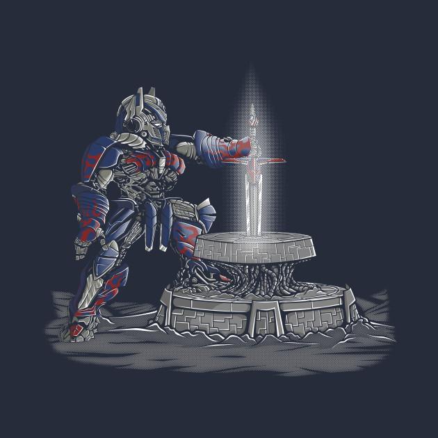 SWORD OF JUDGEMENT