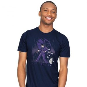 Salty Penguin T-Shirt