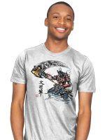 Shogun Prime T-Shirt