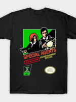 Special Agents T-Shirt