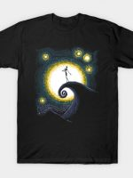 Starry Nightmare T-Shirt