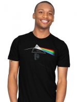THE DARK SIDE OF THE FEAR T-Shirt
