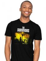 THE SURVIVORS T-Shirt