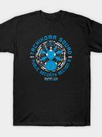 Tachikoma Squad T-Shirt