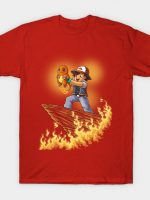THE FIRE KING T-Shirt