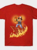 THE FIRE KING T-Shirt