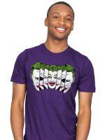The Joke Has Many Faces T-Shirt