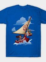 Water Waker T-Shirt