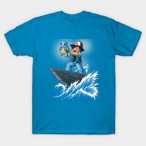 the water king